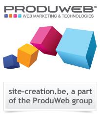 Création de sites internet, création de sites e-commerce, référencement Google